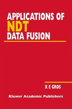 Applications of NDT Data Fusion