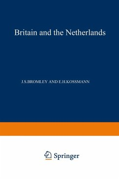 Britain and the Netherlands