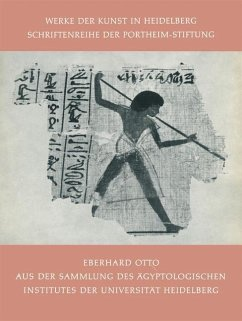 Aus der Sammlung des Ägyptologischen Institutes der Universität Heidelberg