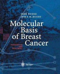 Molecular Basis of Breast Cancer