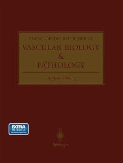 Encyclopedic Reference of Vascular Biology & Pathology - Bikfalvi, Andreas