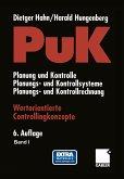 PuK - Wertorientierte Controllingkonzepte