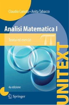 Analisi Matematica I - Canuto, Claudio; Tabacco, Anita