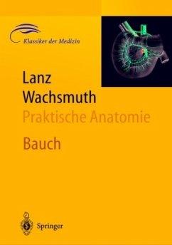 Praktische Anatomie Bd. 02 - Bauch
