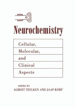 Neurochemistry