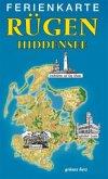 Ferienkarte Rügen & Hiddensee