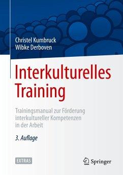 Interkulturelles Training - Kumbruck, Christel; Derboven, Wibke