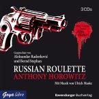 Russian Roulette / Alex Rider Bd.10 (MP3-Download)