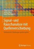 Signal- und Rauschanalyse mit Quellenverschiebung