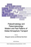Paleoclimatology and Paleometeorology: Modern and Past Patterns of Global Atmospheric Transport