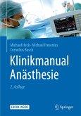 Klinikmanual Anästhesie