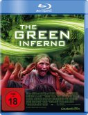 The Green Inferno Director's Cut