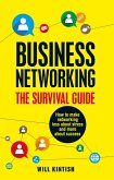 Business Networking - The Survival Guide (eBook, PDF)