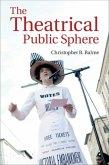 Theatrical Public Sphere (eBook, PDF)