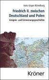 Friedrich II. zwischen Deutschland und Polen (eBook, PDF)