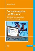 Computeralgebra mit Maxima (eBook, PDF)