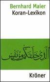 Koran-Lexikon (eBook, PDF)
