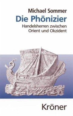 Die Phönizier (eBook, PDF) - Sommer, Michael