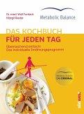 Metabolic Balance® Das Kochbuch für jeden Tag (Neuausgabe) (eBook, ePUB)