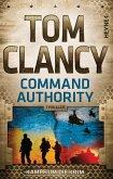 Command Authority / Jack Ryan Bd.16 (eBook, ePUB)