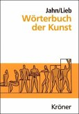 Wörterbuch der Kunst (eBook, PDF)