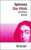 Spinoza, Die Ethik (eBook, PDF)