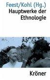 Hauptwerke der Ethnologie (eBook, PDF)