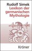 Lexikon der germanischen Mythologie (eBook, PDF)