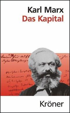 Das Kapital (eBook, PDF) - Marx, Karl; Vollgraf, Carl-Erich