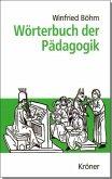 Wörterbuch der Pädagogik (eBook, PDF)