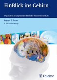 EinBlick ins Gehirn (eBook, PDF)