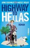 Highway to Hellas (eBook, ePUB)