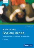 Professionelle Soziale Arbeit (eBook, PDF)
