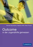 Outcome in der Jugendhilfe gemessen (eBook, PDF)