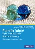 Familie leben trotz intellektueller Beeinträchtigung (eBook, PDF)