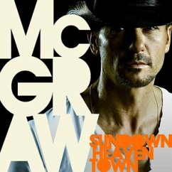 Sundown Heaven Town (Deluxe Edt.) - Tim McGraw