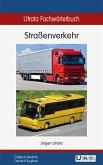 Utrata Fachwörterbuch: Straßenverkehr Englisch-Deutsch (eBook, ePUB)