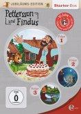 Pettersson und Findus - Jubiläums-Edition Folgen 1-3 (3 Discs)