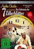 Agatha Christie: Das Geheimnis der 7 Zifferblätter, 2 DVDs