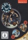 Die Wilden Kerle - Starter-Box (3 Discs)