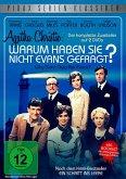 Agatha Christie - Warum haben Sie nicht Evans gefragt? (2 Discs)
