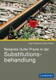Beispiele Guter Praxis in der Substitutionsbehandlung (eBook, PDF)
