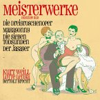 Meisterwerke-Dreigroschenoper,Mahagonny (Az)
