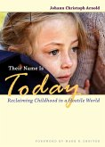 Their Name Is Today (eBook, ePUB)