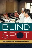 Blind Spot (eBook, ePUB)