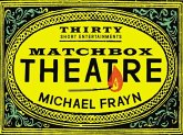 Matchbox Theatre (eBook, ePUB)