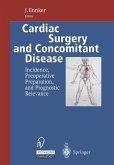Cardiac Surgery and Concomitant Disease