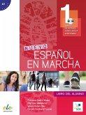 Nuevo Español en marcha 1. Kursbuch mit Audio-CD
