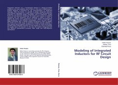 Modeling of Integrated Inductors for RF Circuit Design