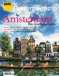 ADAC Reisemagazin Amsterdam